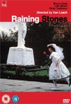 Raining Stones (UK-import) (DVD)