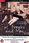 Of Freaks And Men (UK-import) (DVD)
