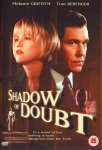 Shadow Of Doubt (UK-import) (DVD)