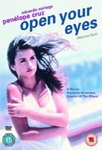 Open Your Eyes (UK-import) (DVD)