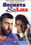 Secrets And Lies (UK-import) (BLU-RAY)