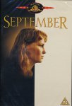 September (UK-import) (DVD)