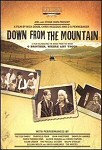 Down From The Mountain (DVD - SONE 1)