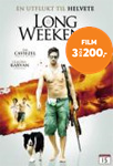 Produktbilde for Long Weekend (DK-import) (DVD)
