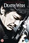 Death Wish (UK-import) (DVD)