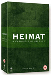 Heimat (UK-import) (DVD)