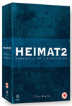 Heimat 2 (UK-import) (DVD)