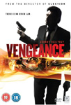 Vengeance (UK-import) (DVD)