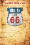 Route 66 - Sesong 1 (DVD - SONE 1)