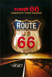 Route 66 - Sesong 3 (DVD - SONE 1)