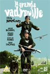 La Grande Vadrouille (UK-import) (DVD)