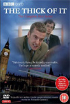 The Thick Of It - Series 1 & 2 (UK-import) (DVD)