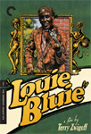 Louie Bluie - Criterion Collection (DVD - SONE 1)