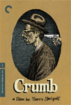 Crumb - Criterion Collection (DVD - SONE 1)