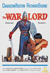 The War Lord (UK-import) (DVD)