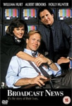 Broadcast News (UK-import) (DVD)