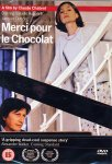 Merci Pour Le Chocolat (UK-import) (DVD)