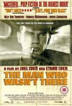 The Man Who Wasn't There (UK-import) (DVD)