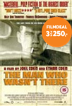 Produktbilde for The Man Who Wasn't There (UK-import) (DVD)