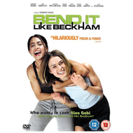 Skru'n Som Beckham (UK-import) (DVD)
