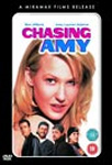 Chasing Amy (UK-import) (DVD)