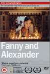 Produktbilde for Fanny Og Alexander (UK-import) (DVD)