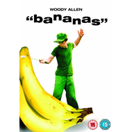 Bananas (UK-import) (DVD)