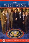 Presidenten - Sesong 1 Box (UK-import) (DVD)