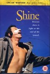 Shine (UK-import) (DVD)