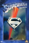 Superman - The Movie - Special Edition (UK-import) (DVD)