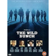 The Wild Bunch (UK-import) (DVD)