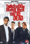 Things To Do In Denver When You're Dead (UK-import) (DVD)