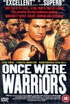 Once Were Warriors (UK-import) (DVD)