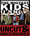 The Whitest Kids U' Know - Sesong 3 (DVD - SONE 1)
