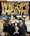 Whoops Apocalypse – The Complete Series (UK-import) (DVD)