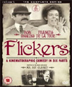 Flickers – The Complete Series (UK-import) (DVD)
