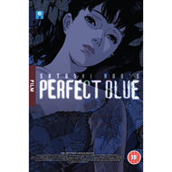 Perfect Blue (UK-import) (DVD)