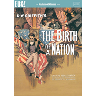 The Birth Of A Nation (UK-import) (DVD)
