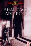 Shadows And Fog (UK-import) (DVD)