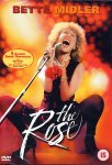 The Rose (UK-import) (DVD)
