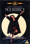 Produktbilde for Moonstruck (1987) / Forhekset Av Månen (UK-import) (DVD)
