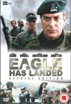 The Eagle Has Landed (UK-import) (DVD)