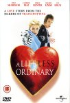 A Life Less Ordinary (DVD - SONE 1)