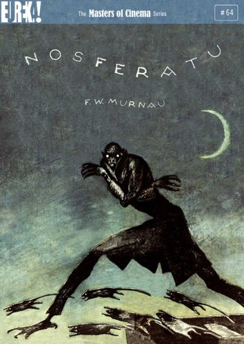 Nosferatu - 2013 Restoration (UK-import) (DVD)