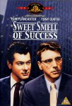 Sweet Smell Of Success (UK-import) (DVD)