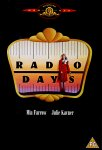 Radio Days (UK-import) (DVD)