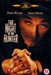The Night Of The Hunter (UK-import) (DVD)