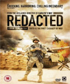 Redacted (UK-import) (DVD)