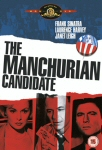 The Manchurian Candidate (UK-import) (DVD)