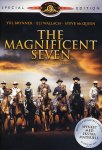 The Magnificent Seven (UK-import) (DVD)